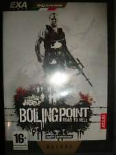 Boiling Point gioco fps x pc - nuovo