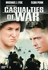 Casualties of War (DVD, 2001)