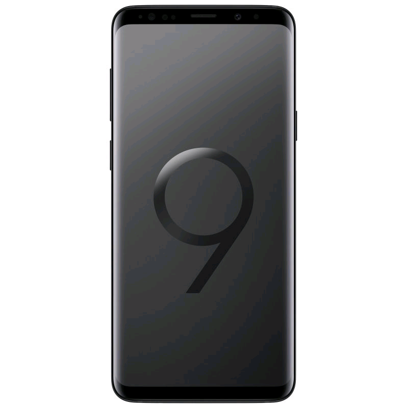SAMSUNG Galaxy S9 Plus Black/Nero 64GB Duos 4