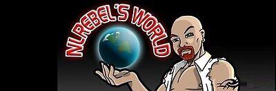 NLRebel's World