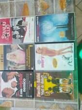 DVD originali seconda mano tutti a