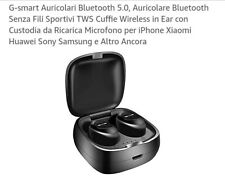 Auricolari Bluetooth 5.0,Cuffie Wireless