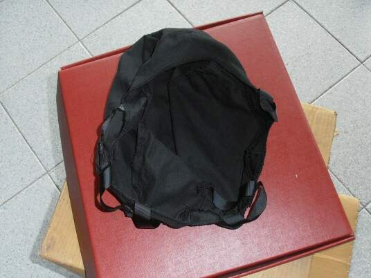 Us army - special - fritz black helmet cover