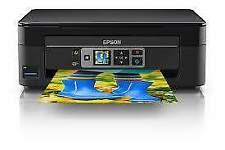 Epson expression home xp-352 - multifunzione inkjet a4 con wifi (b/g/n