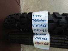 Gomme motocicli vintage