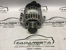 Alternatore fiat punto evo 1.3 mjet 51880175