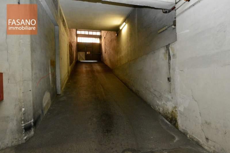 Box auto Via Bardonecchia 7