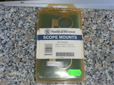 S&w scope base mount 30mmdia/ revolver