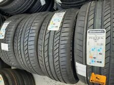 Kit di 4 gomme nuove 275/40/20 Continental