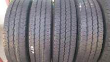 Kit di 4 gomme usate 185/75/16 C Continental