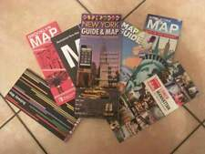 Mappe e guide di New York