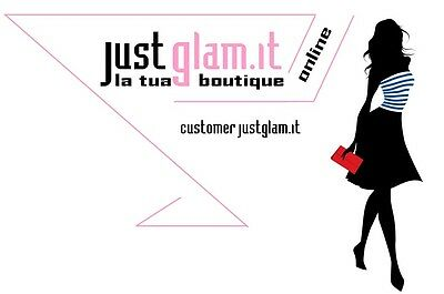Justglam la tua boutique on line