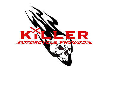 KILLER MOTORCYCLE PRODUCTS