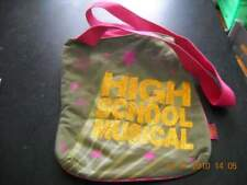Borsa spalla High School Musical verde