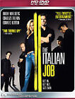 The Italian Job (HD DVD, 2006) (HD DVD, 2006)