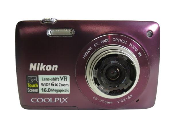 Nikon 4300