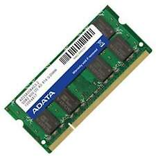 So-Dimm DDR2 Kit 4GB A-DATA PC2 6400 200pin RAM MEMORY Notebook