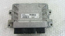 S123 Centralina motore Renault modus S180042156A 237101505R