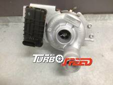 Turbo Rigenerato Ford Focus 1.8 TDCI 115cv