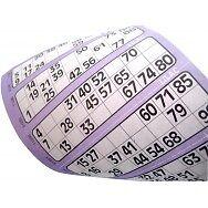 Full House Bingo Supplies