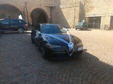 Noleggio matrimonio Alfa Romeo Giulia quadrifoglio