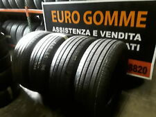 Gomme Usate Michelin 265 65 17 112H (4 Stagioni)