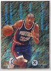 Rookie Grant Hill Classic Basketball Trading Cards