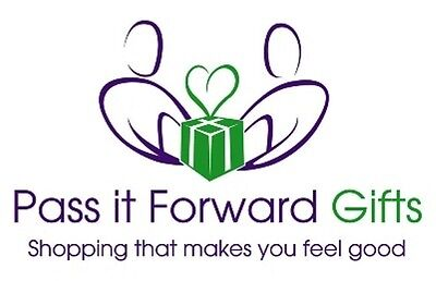 Pass it Forward Gifts Online Shop