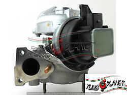 Turbo Rigenerato Audi A4 2.0 TDI 177cv 4