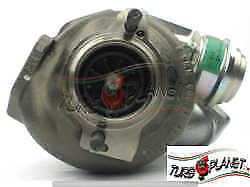 Turbina turbocompressore revisionato bmw 330d 4