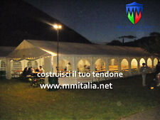 Tendoni 8 x 20 x 3,0 mt. € 2.990,00 mm italia technology