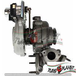 Turbo Rigenerato Grand Cherokee 3.0crd 240cv 2011+ 6