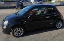 Fiat 500 x anno 2010