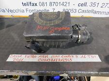 Cassa Scatola Filtro Aria Mini Cooper D 1.6 TDI 13717812949 2011