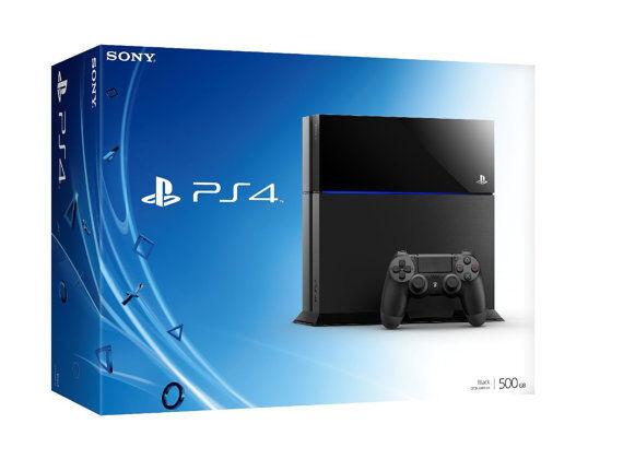 Сколько стоит купить приставку Playstation 4 в 2 15 году