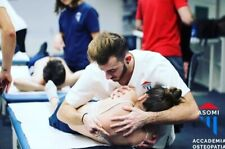 Personal Trainer/ Osteopata