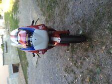 Ducati 996 pronto pista