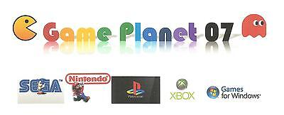 GAME PLANET 07