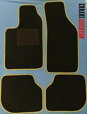 Tappeti Lancia Delta Integrale Evo 1 Car Floor Mat Carpet /