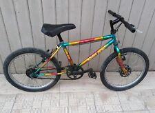 Bici bicicletta misura 20 bimbo bambino mountain bike mtb bimba