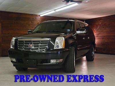 Cadillac Escalade ESV 2011 Premium