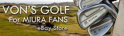 Von's Golf for Miura Fans