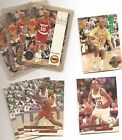 Sam Cassell Basketball Trading Cards
