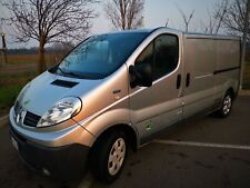 Renault Trafic T29 2.0 dCi/115 PL-TN Lungo L2 H1