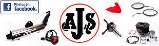 AJS Stock 2 Go