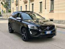 Volvo XC60 T6 AWD Geartronic R-design