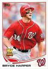 Topps Bryce Harper Original Set Baseball Cards