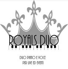 Royals Duo per matrimoni, live ed eventi