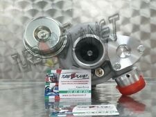 Turbina GT1446 Abarth 595 - Nuova Turbo GT 1446 esseesse