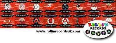 Rollin Label
